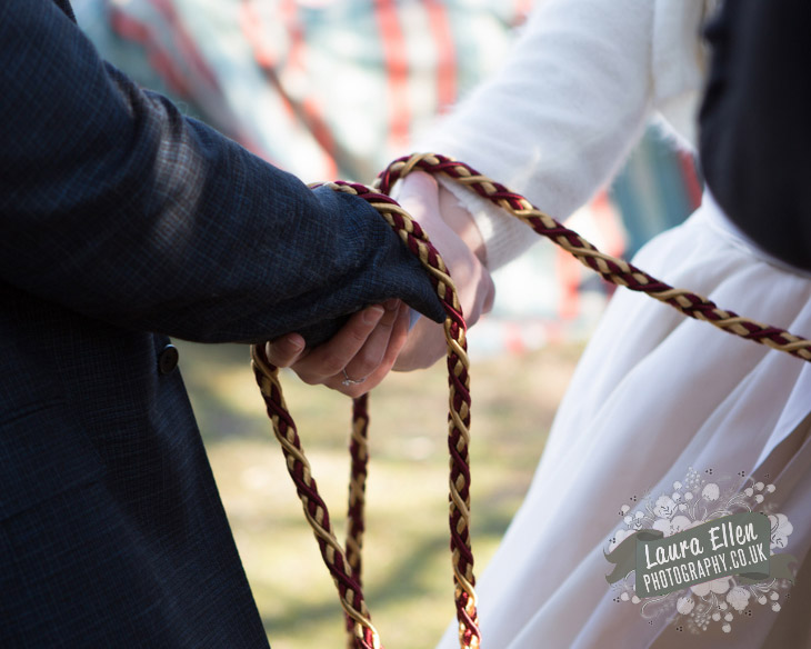 Humanist Handfasting Ceremony Sussex