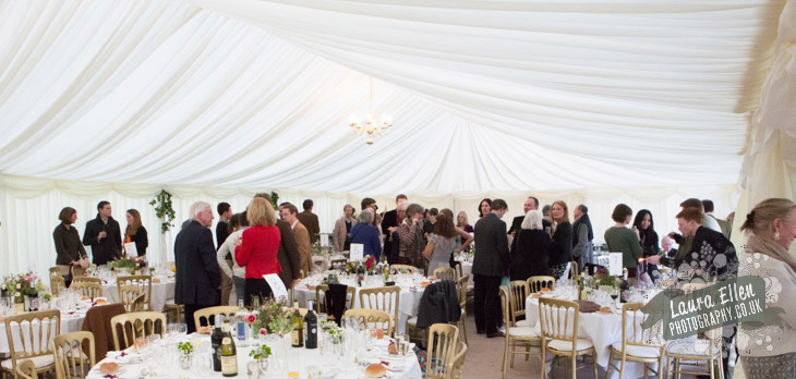 Super Event wedding reception at Swallowtail Hill Farm