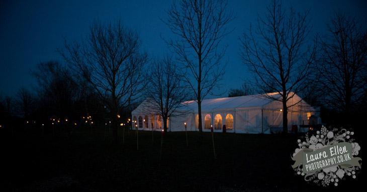 Super Event wedding marquee Sussex