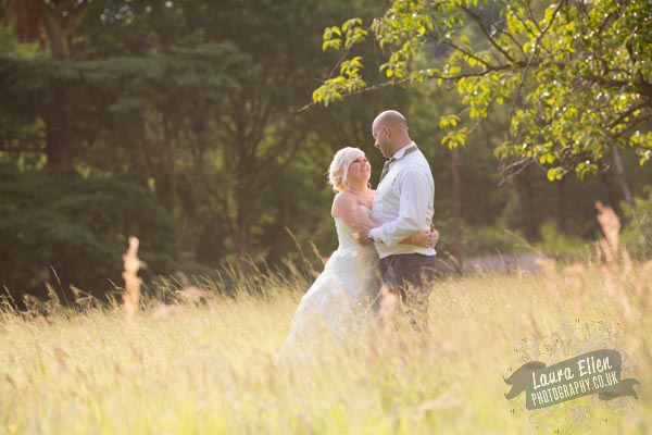 Hannah & Lloyd - Laura Ellen Photography-86