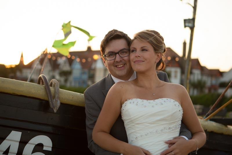Windsor Hotel wedding