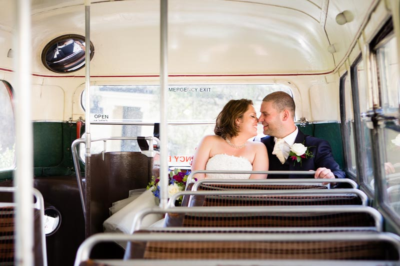 The Grand Brighton wedding