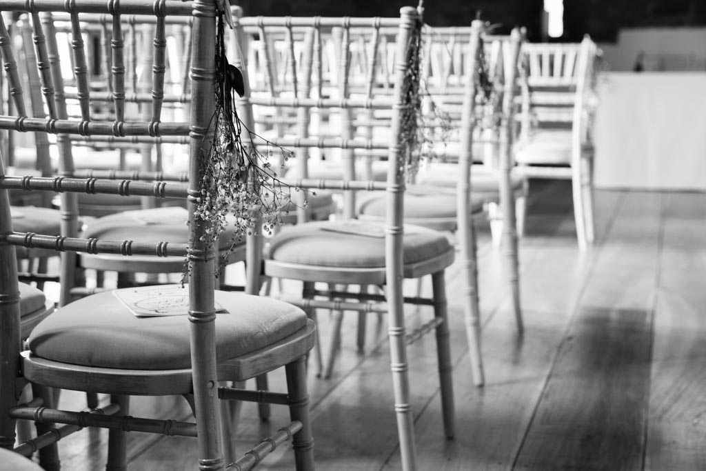 gyspophila chiavari wedding chairs