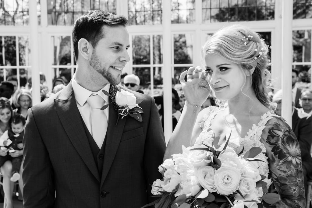 wedding photography Chiswick House and Gardens