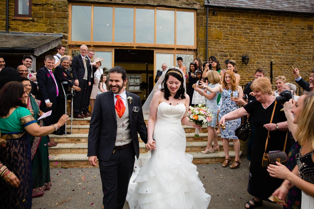 alternative wedding photographer UK